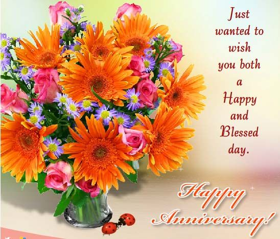 Whatsapp A Thoughtful Happyanniversary Wish To Cute Couple You Know With This Amazing Ecard Anniversary Free Cards Greetings