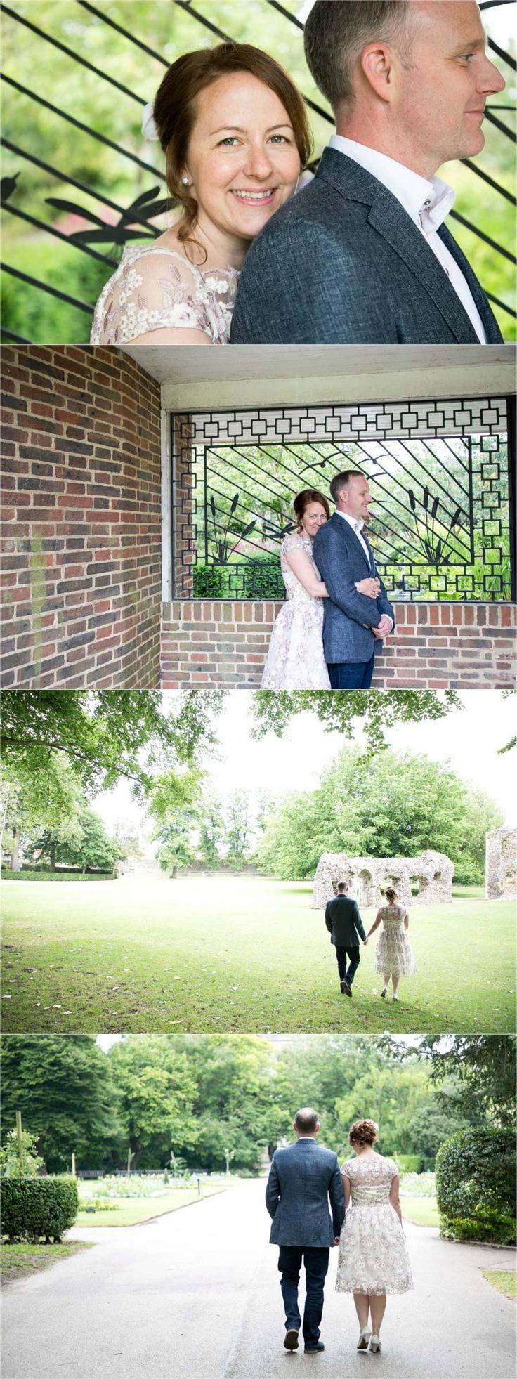 abbey gardens wedding photography, suffolk alternative, fun wedding, intimate wedding, elopemet