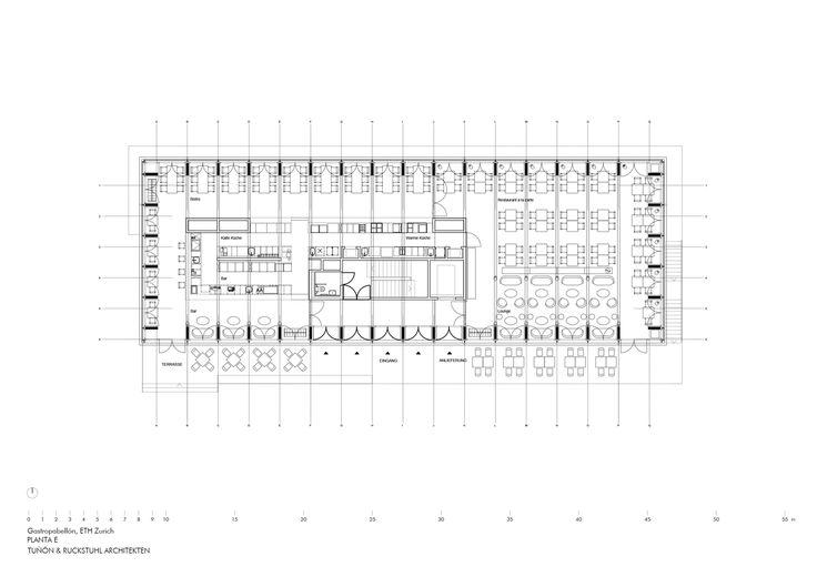 Gallery of ETH Hönggerberg / Tuñón & Ruckstuhl Architects - 11