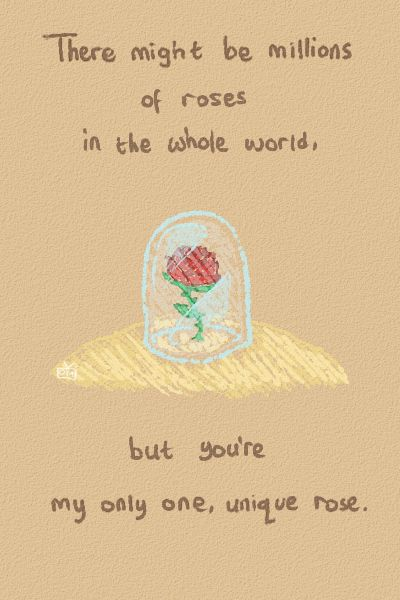 12 Quotes By The Little Prince On Life Lesson True Love: The Little Prince Rose Quotes. QuotesGram