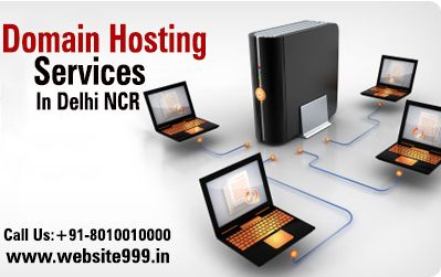 #Domain_Registeration & #Hosting Services In #Delhi_NCR - #Website999 the leading Domain Registration & #Domain_Hosting services provider in Delhi NCR, makes it easy and #affordable for you to get the #domain you desire for. See more @ http://bit.do/YP7B