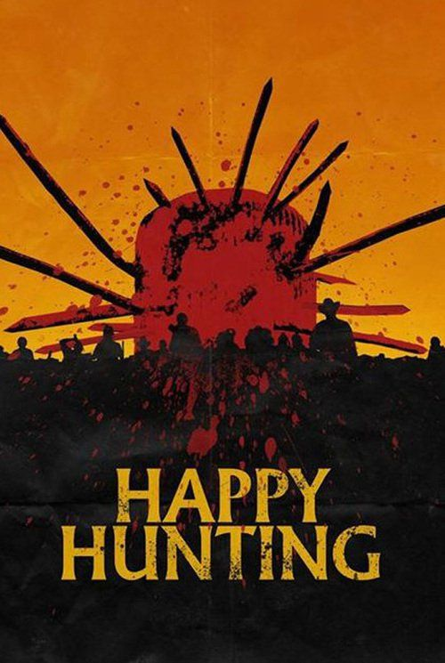 Watch Happy Hunting (2017) Full Movie Online Free