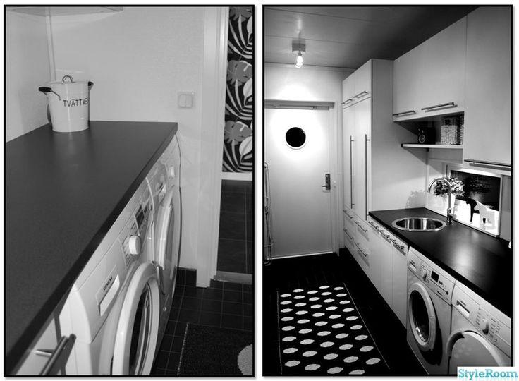 inspirationsbilder tvättstuga - Sök på Google