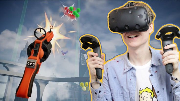 #VR #VRGames #Drone #Gaming VIRTUAL REALITY SHOOTER IN THE SKIES! | Balloon Chair Death Match VR (HTC Vive Gameplay) Balloon Chair Death Match, htc vive gameplay, Nathie Oculus, Nathie PSVR, Nathie Virtual Reality, Nathie Vive, Nathie VR, oculus rift gameplay, Playstation VR, PSVR, VR Shooter HTC Vive, VR Shooter Oculus Touch, VR Shooting Game, VR Shooting Game Fail, VR Shooting Video, VR Shootout, vr videos #BalloonChairDeathMatch #HtcViveGameplay #NathieOculus #NathiePSVR
