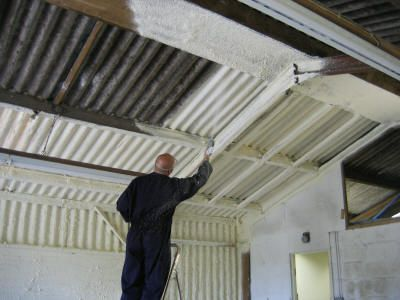 17 Best Images About Spray Foam Insulation Others Who