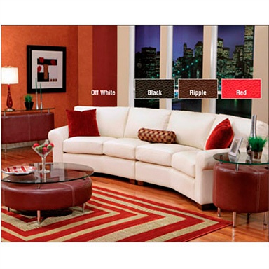 leather furniture kathy ireland and sofas on pinterest