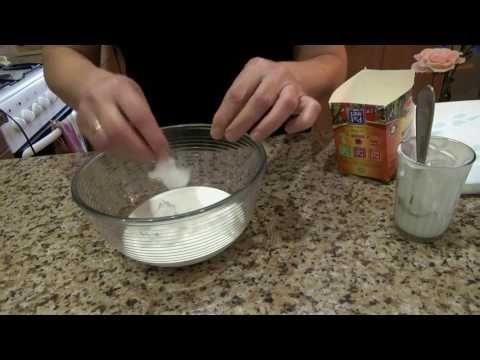 Полимерная глина своими руками рецепт / How to make a polymer clay - YouTube