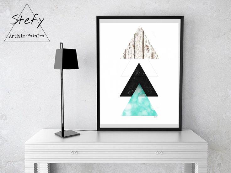 Voici ma nouvelle collection d'affiches scandinave.   Avec ces couleurs neutres elles seront magnifiques dans vos décors et apporterons un éléments unique à vos murs. Disponible en 8,5/11 ou 11/17 pouces. Et il m'est possible de les modifier légèrement pour y intégrer d'autres couleurs de votre choix.   Contactez-moi pour connaître mes prix et promotions sur ces illustrations.  www.facebook.com/stefyartiste StefyArtistePeintre.etsy.com