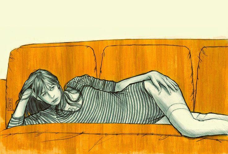 Gilles Vranckx controversial art erotica