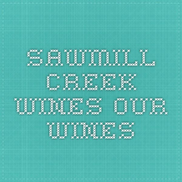 #Gotitfree .....Sawmill Creek Wines - I had the opportunity to try Sawmill Creek Wines through a free  Bzzagent campaign.  Great tasting wine at a reasonable price!