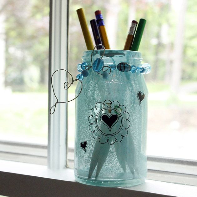 10 cool jar upcycling projects