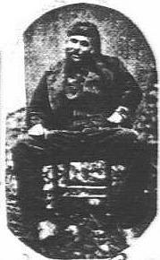 Vincenzo Capraro , brigante siciliano