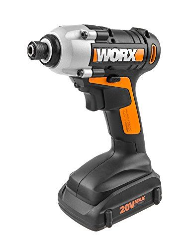 WX290L WORX 20V MaxLithium Cordless Impact Driver Review https://cordlesscircularsawreview.info/wx290l-worx-20v-maxlithium-cordless-impact-driver-review/