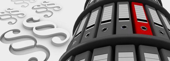 Muster-Datenschutzerklärung für Webseiten von eRecht24.de