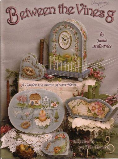 between the vines 8 - carolina marengo - Picasa Web Albums... FREE BOOK!