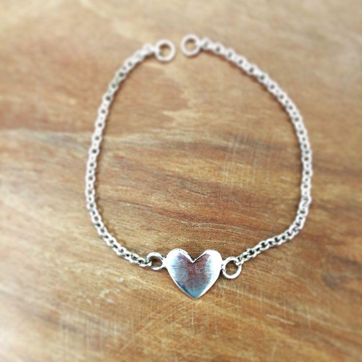 #bracciale  #bracelet #cuore #argento #madeinitaly #artigianato # handmade #love #pato #patojewels #best #fascia #jewellery #jewel #gioiello #gioielli #amore #regalo