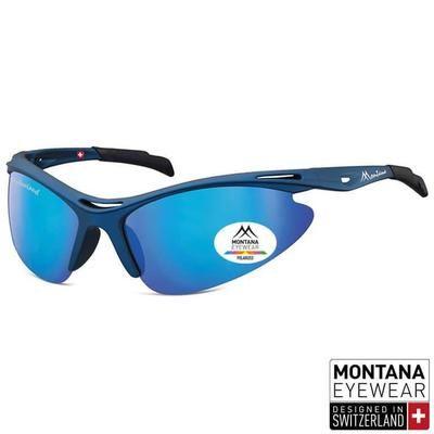 Γυαλιά Ηλίου Biker Montana Polarized SP301-DARKBLUE-e-chap