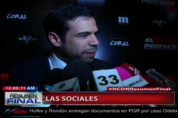 Roberto Angel Salcedo Le Responde A Los Urbanos