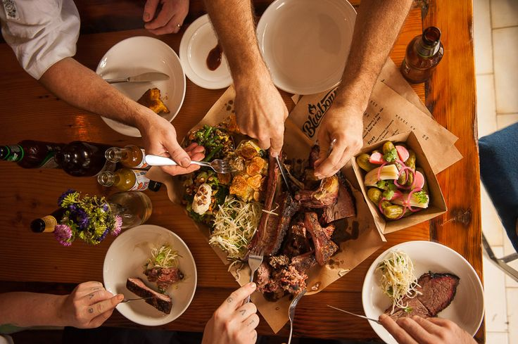 Melbourne's Best Barbecue Joints