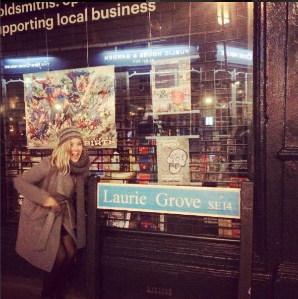 How to spend a Hangover Free weekend in London – Girl & Tonic