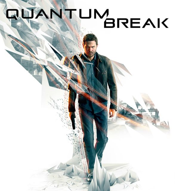 Quantum Break (Game) - Giant Bomb