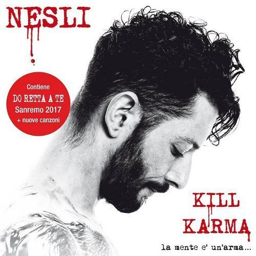 Kill Karma (La Mente e un Arma...) [CD]
