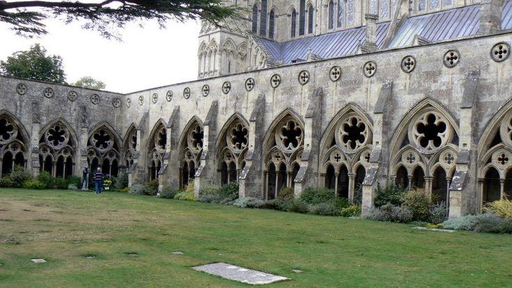 Salisbury Cathedral, Salisbury U.K.