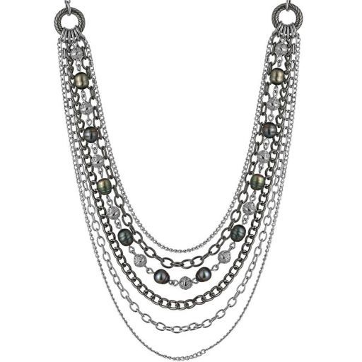Cascade Necklace | Outlet by lia sophia