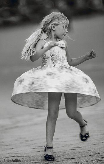 Vaikystės šokis
