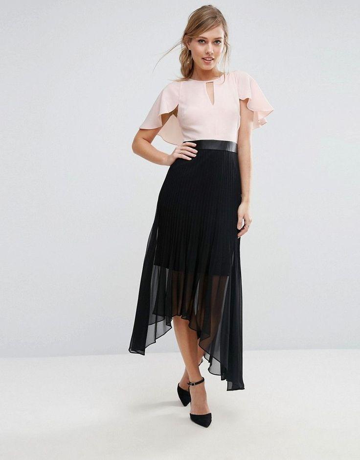Coast Hilly Dress - Multi