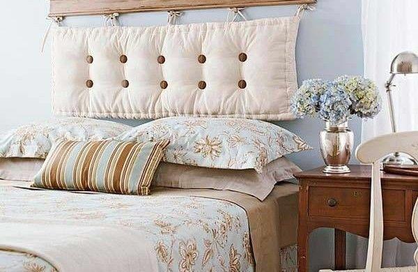 30 Bett Kopfteil Selber Machen   Fördern Sie Ihre Phantasie! Diy ...