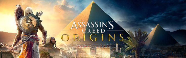Con Assassin's Creed Origins, la serie rispolvera una delle feature migliori del secondo capitolo, ovvero la possibilità di esplorare le tombe.  Ambientato nell'Antico Egitto in cui le piramidi spesso nascondevano enormi tesori, ha dunque senso che queste particolari sezioni...  http://www.yessgame.it/?p=21244