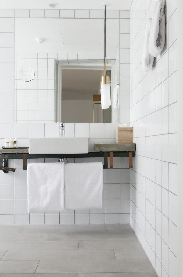 MY COPENHAGEN HOME // HOTEL SP34
