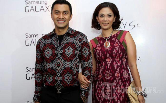 Anjasmara & Dian Nitami
