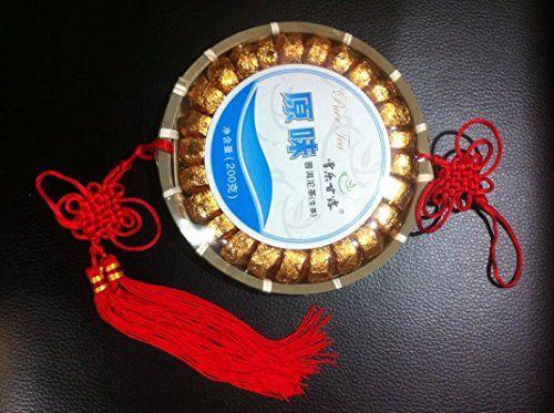 Thé noir Tuocha, Grade A 600 grammes de bambou plaque emballage JOHNLEEMUSHROOM http://www.amazon.fr/dp/B014PNJ9V8/ref=cm_sw_r_pi_dp_Mao5vb0BT34E7