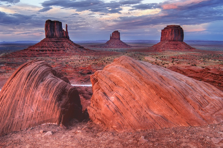 Monument Valley Colorado Plateau By Luca Eugeni Travel