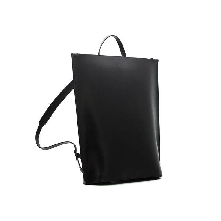 Yenisei Abakan Backpack – Thisispaper Shop