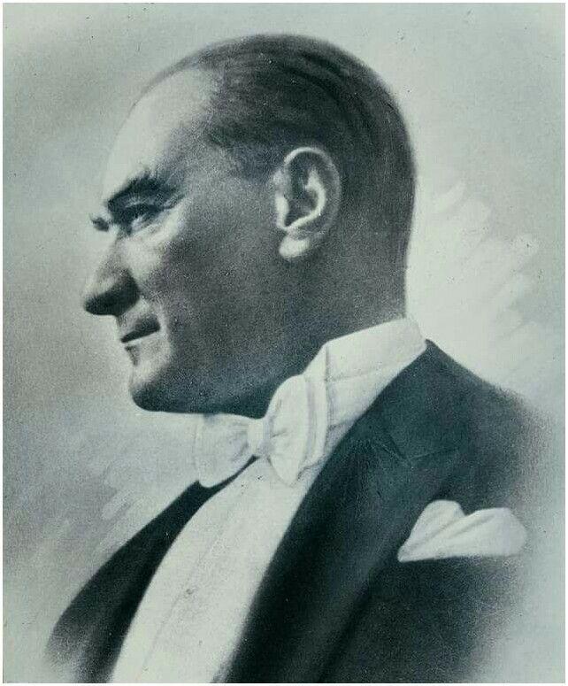 Pin By أناستازيا ليشكو On Mustafa Kemal Ataturk مصطفى كمال أتاتورك Portrait Art Historical Figures