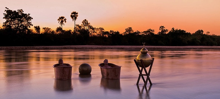 Honeymoon & Wedding Bliss in Africa