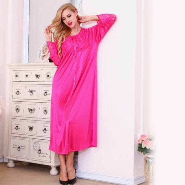 17 best Nightgowns & Sleepshirts images on Pinterest | Nightgowns ...