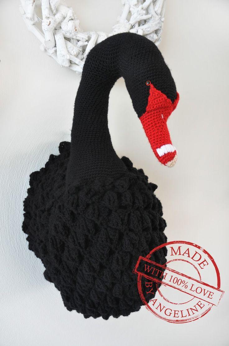 Mijn eigen plekkie: De zwarte zwaan♥/The black swan♥