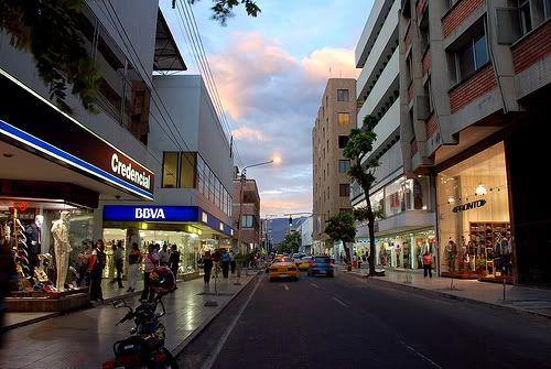 [Centro de #Cúcuta-Colombia] | Las 7 Principales Colombianas - Page 8 - SkyscraperCity - #soloprivilegios te invita a: https://www.facebook.com/hotelcasinointernacionalcucuta