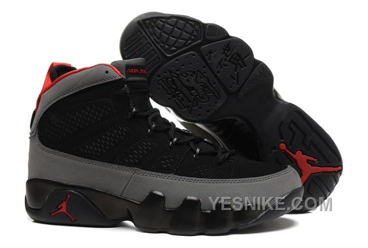 http://www.yesnike.com/big-discount-66-off-air-jordans-9-retro-charcoal-black-charcoal-red-for-sale-online.html BIG DISCOUNT! 66% OFF! AIR JORDANS 9 RETRO CHARCOAL BLACK CHARCOAL RED FOR SALE ONLINE Only $95.00 , Free Shipping!