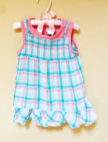 Dress and legging / Robe 2 – Sprogshop