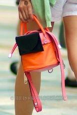 Interesting Bag Design...