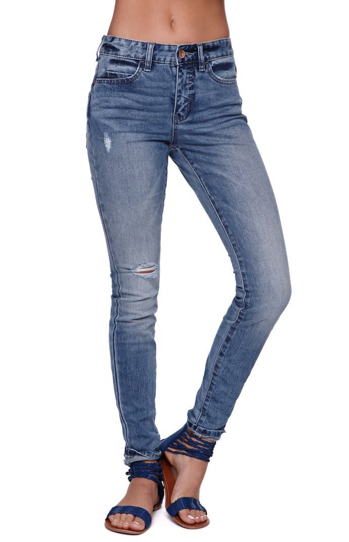 Billabong Night Hawks Jeans