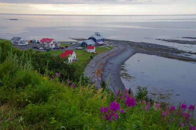Photo Essay: Driving Quebecs Gaspe Peninsula