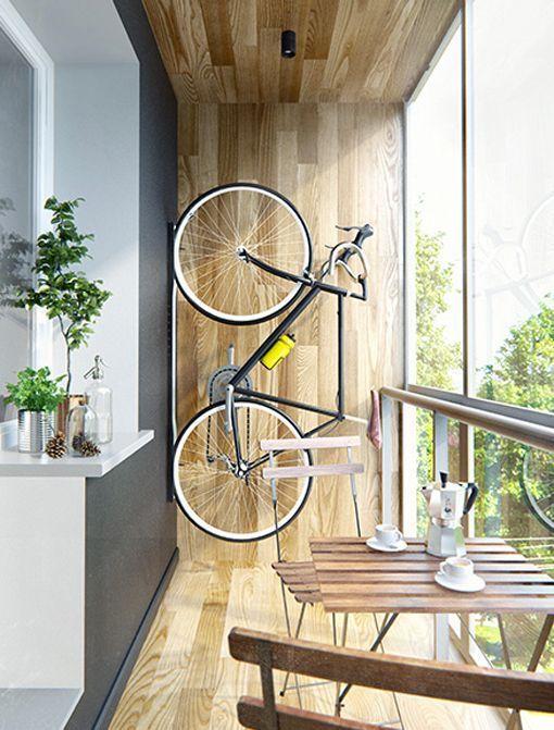 C mo cerrar la terraza con revestimientos de madera - Como cerrar terraza ...