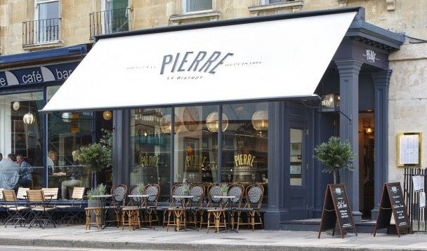 Our locations - Le Bistrot Pierre