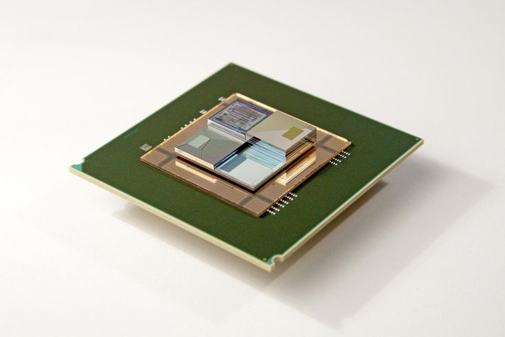 Researchers at ETH Zurich and IBM Research Zurich have built a tiny redox flow battery. This means that future computer chip stacks—in which individual chips are stacked like pancakes to save space and energy—could be supplied with electrical power and cooled at the same time by such integrated flow batteries. In a flow battery, an electrochemical reaction is used to produce electricity out of two liquid electrolytes, which are pumped to the battery cell from outside via a closed electrolyte…